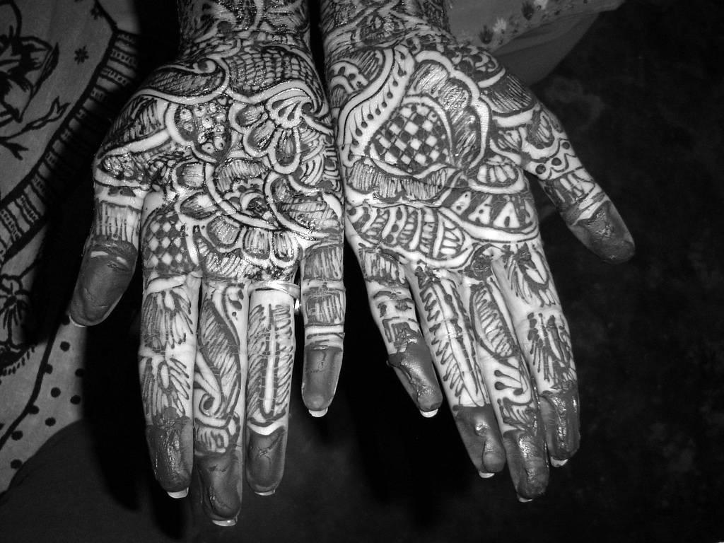 Povijest tetoviranja